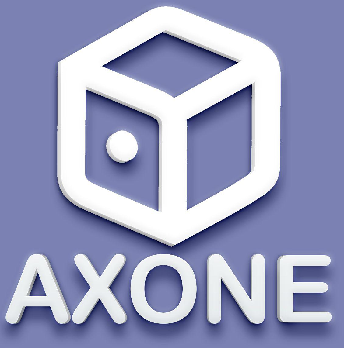 Lancer l'application AXONE
